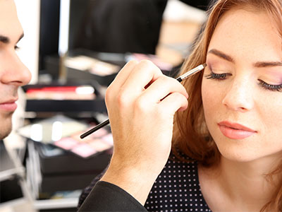 Best Wedding Hair  and  Make-up