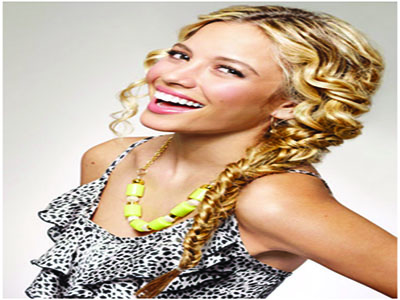 Rock Your Curls with These Easy Hairstyles