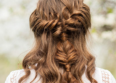 Hair Braids for medium length hair