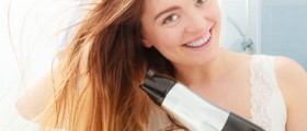 Hair Tips for Blow Dry Sty...