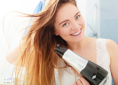 Hair Tips for Blow Dry Styling